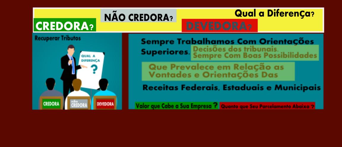 credora-devedora-não_credora